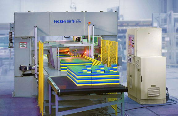 Fecken-Kirfel-F62-CNC-Vertical-Bandsaw