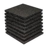 1.7-PE-Black Foam