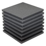 1544-CM-Charcoal Foam