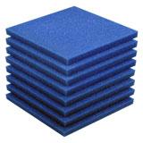 Ester-Blue-2 Foam