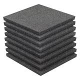 Ester-Charcoal-4 Foam