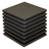 Ether-Charcoal-4 Foam