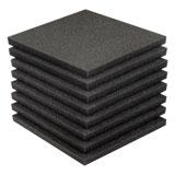 Flex-Charcoal Foam