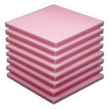 Flex-Pink Foam