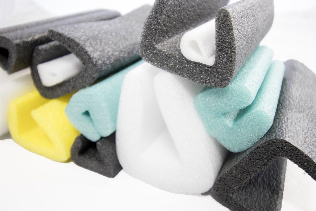 Various Foam 1