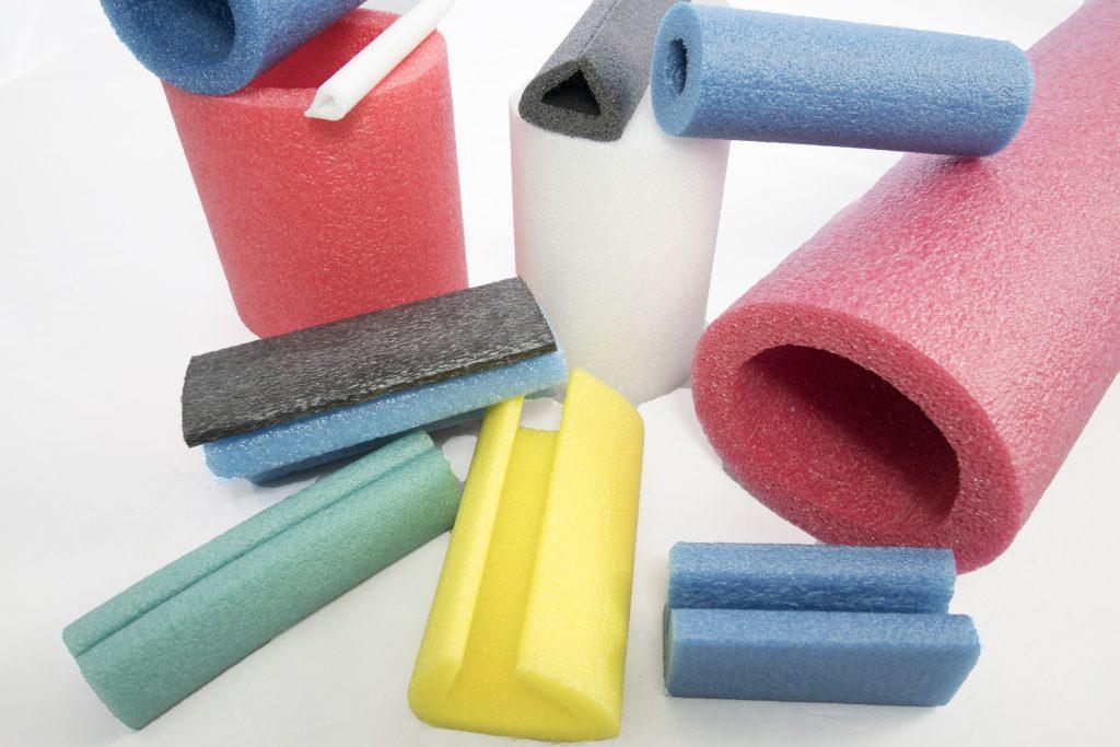 Various Foam 2