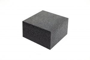 4#-Black Foam