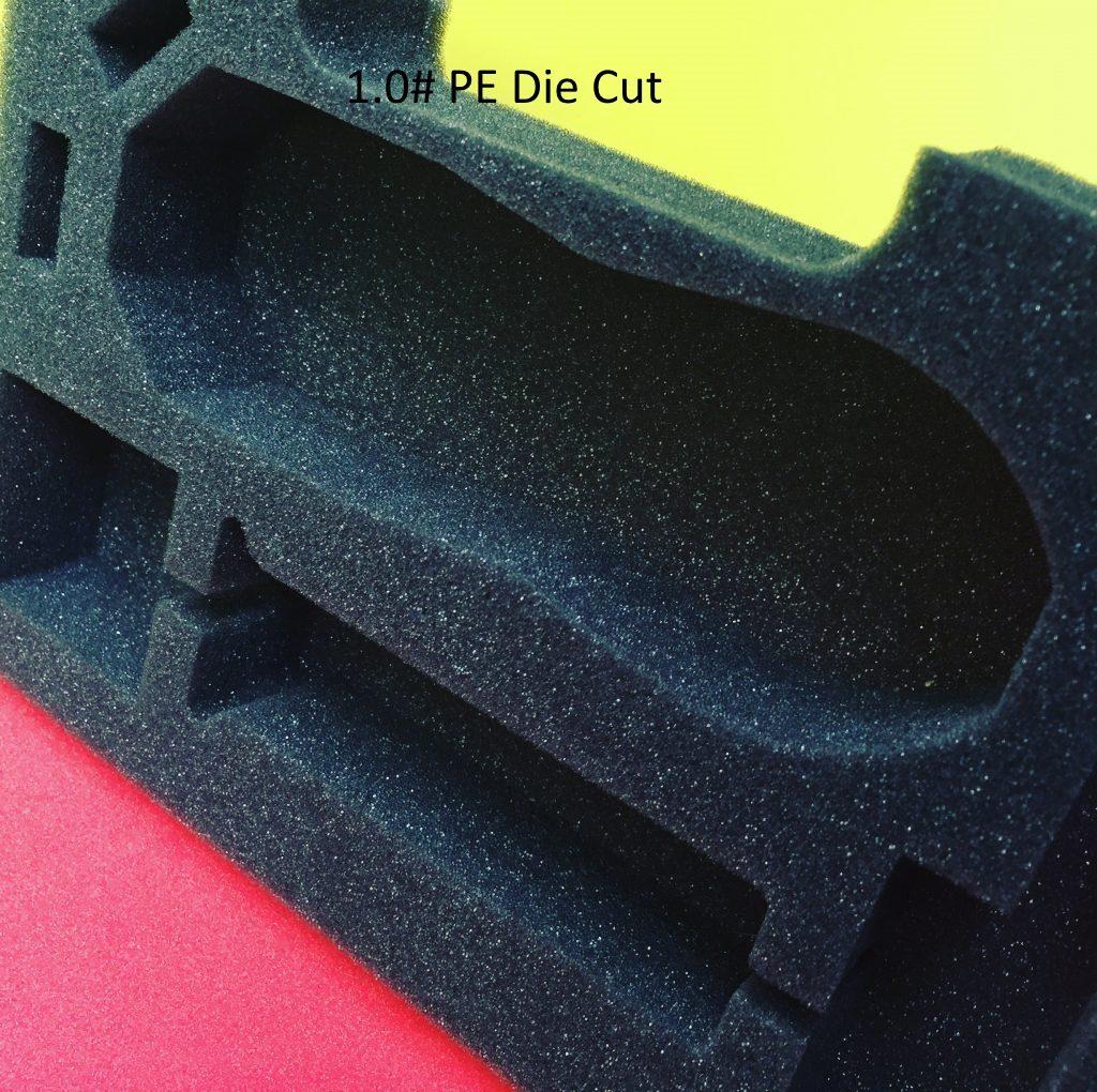 1.0# PE Die Cut
