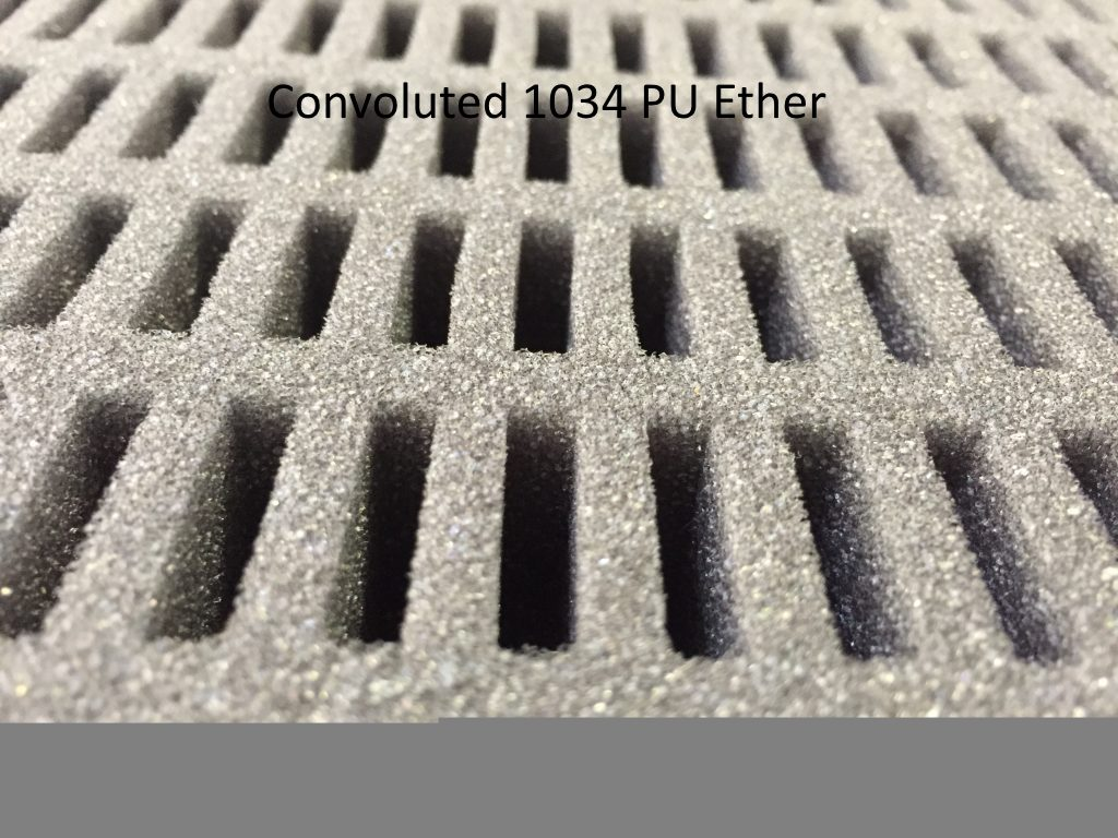 Convoluted 1034 PU Ether