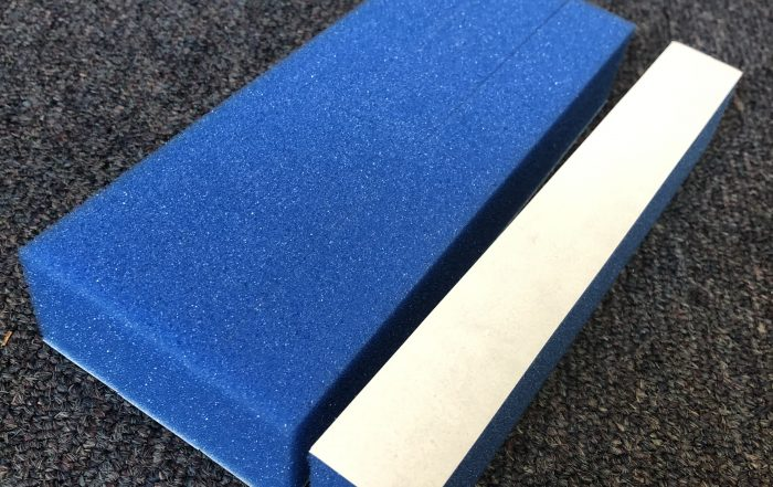 Face Shield Foam with PSA